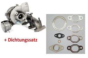 Turbolader Audi A3 1.9 TDI  Motor: BLS Leistung:77 Kw 03G253019K