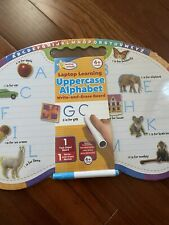 Kids And Toddlers Educational Books Write And Erase Board Learning Alphabet