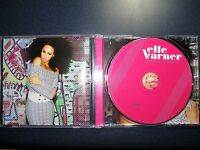 """*NWOT* Elle Varner """"Perfectly Imperfect"""" 11 Tracks Promo CD - RCA Records"""