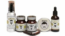 Morgan's Beard & Moustache Care Products