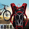 18L Bicycle Cycling Rucksack Backpack Hydration Pack Helmet Water Bladder Bag