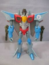 Transformers RID STARSCREAM Warrior Class Complete Robots in Disguise 2015