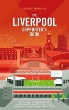 Il Liverpool FC Supporter's Libro - Calcio Fatti Figures Storia Libro