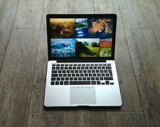 "Late 2013 13"" RETINA MacBook Pro 2.4ghz i5 / 4GB / 128GB SSD / AppleCare 3.3.17"
