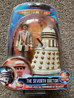 Character Options Doctor Who 7th Doctor 5