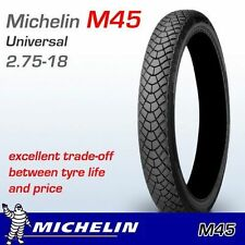 Michelin Classic Motorcycle Tyres and Tubes