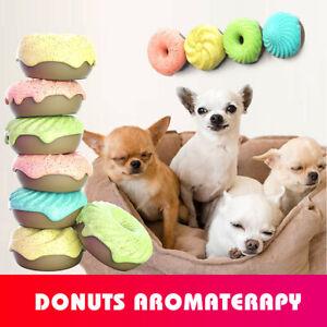 4x Pet Odor Eliminators for Dog Cat Kennel Crate Home Odor Remover Air Freshener