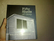 Fifty Sheds of Grey (A Parody)