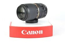 Tamron SP 70-300mm f/4-5.6 Di VC Telephoto Lens A005 for Canon #C28387