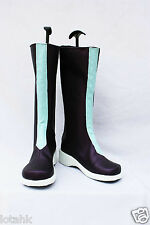 Vocaloid kamui gakupo gackpoid Cosplay SHOE Custom Made