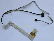 Led LVDS Video Cable With MIC For Laptop ASUS K52 A52 X52 Series 1422-00NP0AS