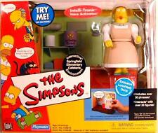 Simpsons TV Springfield Elementary Cafeteria Box Set New 2002