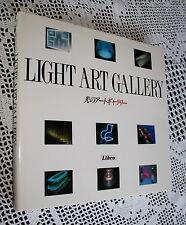 LIGHT Art Gallery-trombone-Japanese/English Edition-NIPPON Book 1989