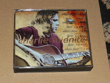 CHARLIE MIDNITE - WHERE THERE'S A WILL THERE'S A WAY / 4-CD-BOX 2010 MINT!