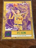 2018/19 Court Kings Jade 77 Kyle Kuzma