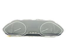 Bloc Compteurs Vitesse Peugeot 208 9822621180