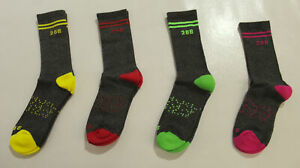 Two Blind Brothers Unisex 2BB Calf socks MG7 Multicolor One Size NWT