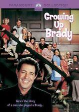 Growing up Brady 0097368034648 With Adam Brody DVD Region 1