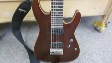 Schecter Diamond Series 7 String Electric Guitar