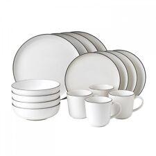 Royal Doulton Gordon Ramsey Bread Street 16pc Dinner Set -white