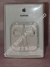 OEM APPLE Original Genuine iPhone 5 5S 6 6S EarPods Earphones W/Remote & Mic