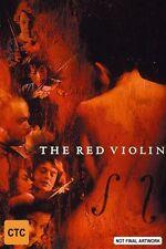 Full Screen Drama RED DVDs & Blu-ray Discs