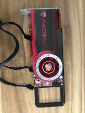 Apple genuine original ATI Radeon Graphics Card HD 4870 512Mb Mac Pro 661-5010