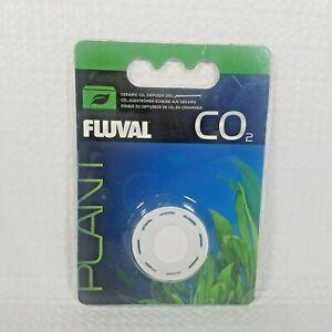 Fluval CO2 Ceramic Diffuser Disc Replacement Piece For Planted Aquariums #17548