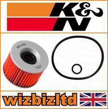 K&n Haute Performance Filtre Huile Moto KN401