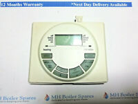 WORCESTER TWIN CHANNEL DIGITAL TIMER DT20 TIME CLOCK - 87161066650