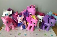 My Little Pony ~*~CONGA LINE ~*~ G4~*~ FASHION STYLE PONIES~*~Pick Your Fave~*~