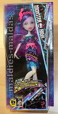 Monster High Ari Hauntington Elektrisiert Monsterhaar Freundinnen DVH68 NEU/OVP