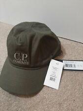 Cp Company Cap