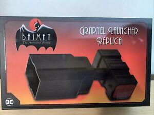 NECA Batman The Animated Series Grapnel Launcher Replica