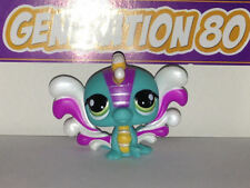 Littlest PetShop Dragon Feerique Bleu N°2720 Pet Shop