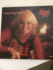 EVIE - COME ON, RING THOSE BELLS - WORD RECORDS VINYL ALBUMS Ships N 24h