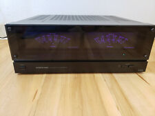 Onkyo M-5030 Super Servo Stereo Power Amplifier- Nearly Flawless!