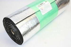 Van Insulation Soundproofing 7 Sheets Sound Deadening Underfloor Thermal Mat HR