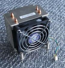 HP 432923-001 xw4400 Workstation CPU Processor Heatsink and Fan | 4-Pin / 4-Wire