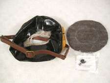 Wwi Aef Us Army M1917 Helmet Liner & Chin Strap Replacement Kit - Repro