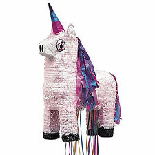 Unicorn Pull Pinata|Unicorn Party|Party Favours|Party Games|Party Decorations