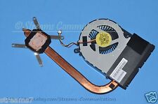 TOSHIBA Satellite L875 L875D Series Laptop CPU Cooling Fan + Heatsink H000050260