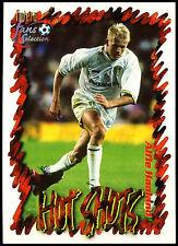 Alfie Haaland Leeds United #51 Futera 1999 Football Trade Card (C346)