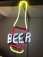New ListingBar Neon Light Sign 16� Tall.