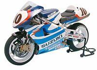 Tamiya 14081 Suzuki RGV Gamma XR89 1/12 scale kit 96889 JAPAN IMPORT