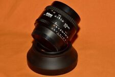 Nikon Nikkor AF 50 mm F/ 1,8