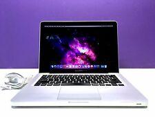 Apple MacBook Pro 13 inch Laptop  Best Value / 1 Year Warranty Included! 500GB!