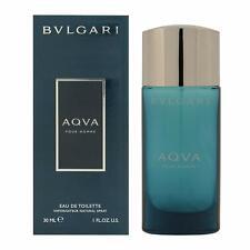 Bvlgari Aqva homme/man, Eau de Toilette 30 ml