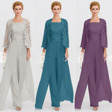 Mother Of The Bride Trouser Suits For Sale Ebay