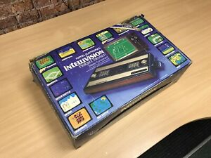 Vintage Intellivision - Boxed